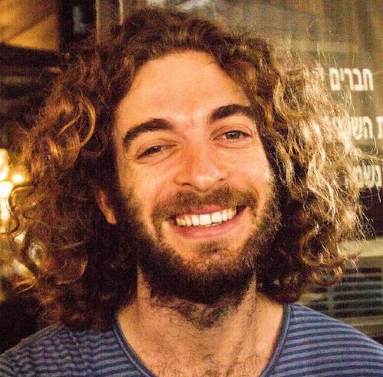 Uri Goldshtein