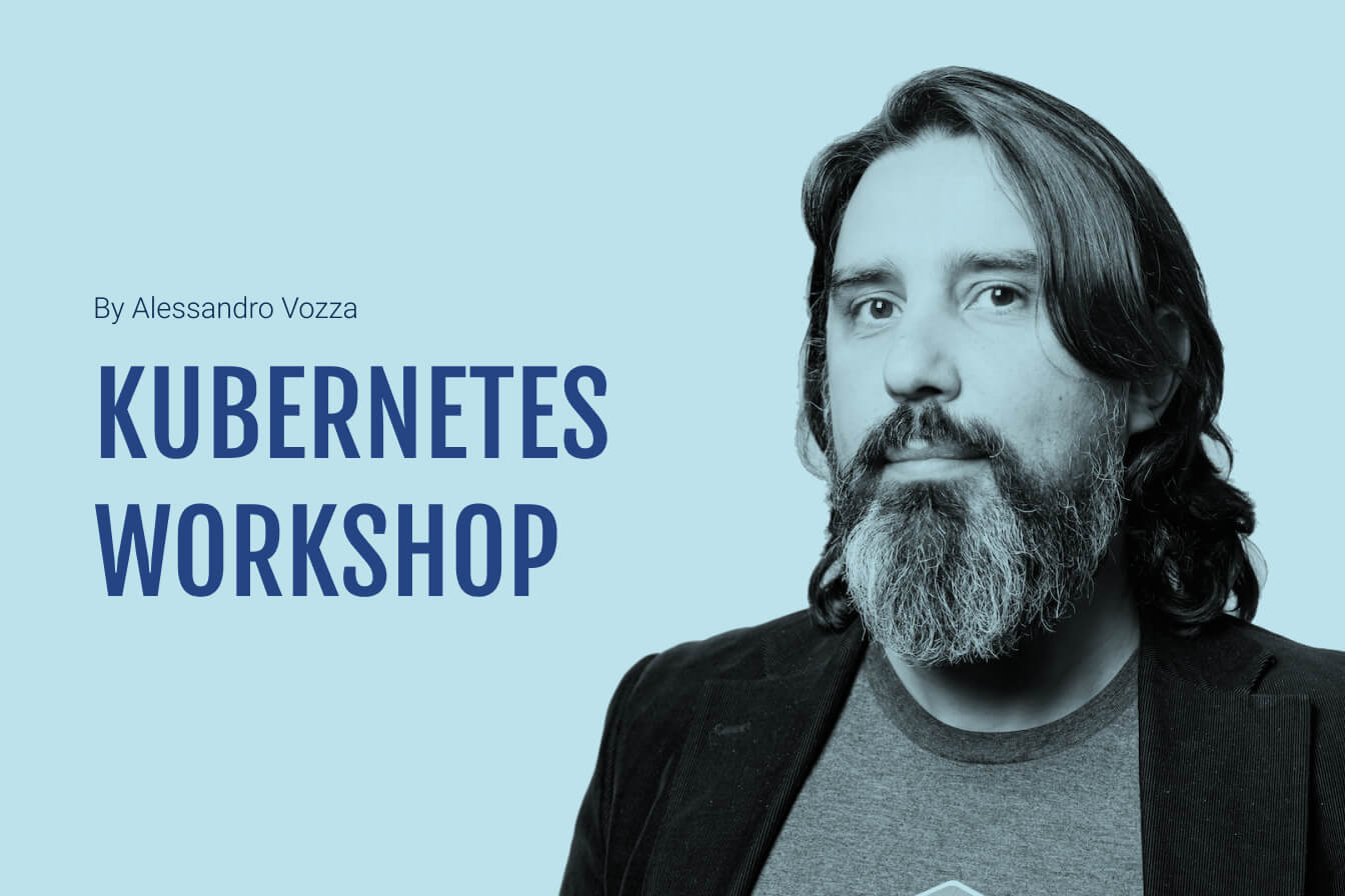The masterclass will guide the students through their developer journey in Kubernetes, from understanding the basics of containers, learning about the Kubernetes platform and developing and scaling microservices applications.