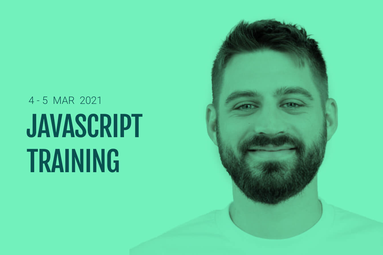 In this training, you will learn the basics of the JavaScript language but also the latest popular features. You will learn, not only the language but also the basics of the ecosystem around JavaScript such as how to manage your dependencies, bundle your code, or even maintain quality over time. At the end of the training, you will have a good understanding of JavaScript and you'll be ready to use it in any environment.