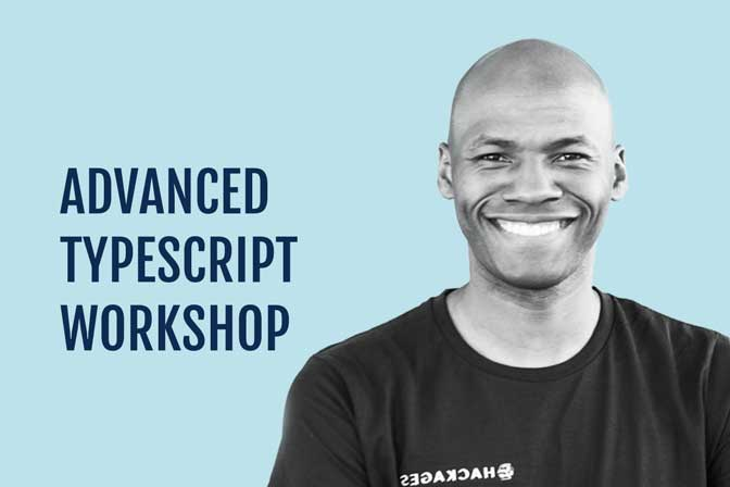 Advanced Typescript Workshop