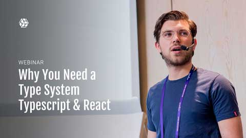 Why You Need a Type System: TypeScript and React
