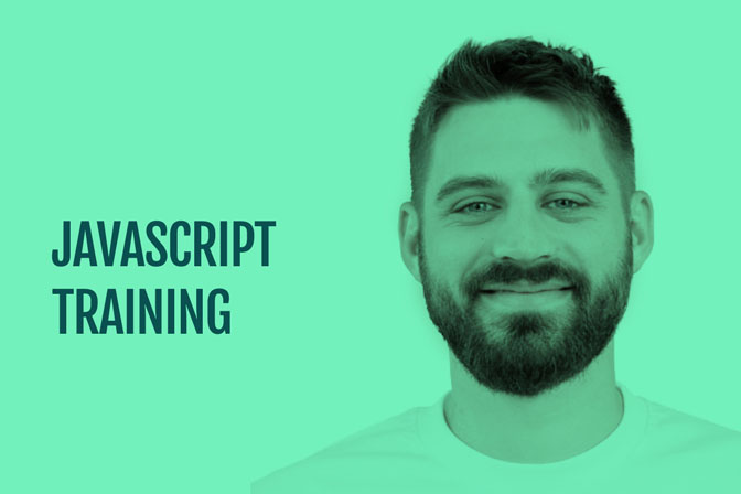 In this training, you will learn the basics of the JavaScript language but also the latest popular features.