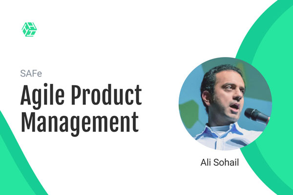 The Agile Product Management course harnesses the power of Design Thinking to develop innovative solutions with proven SAFe capabilities to execute on those visions.
