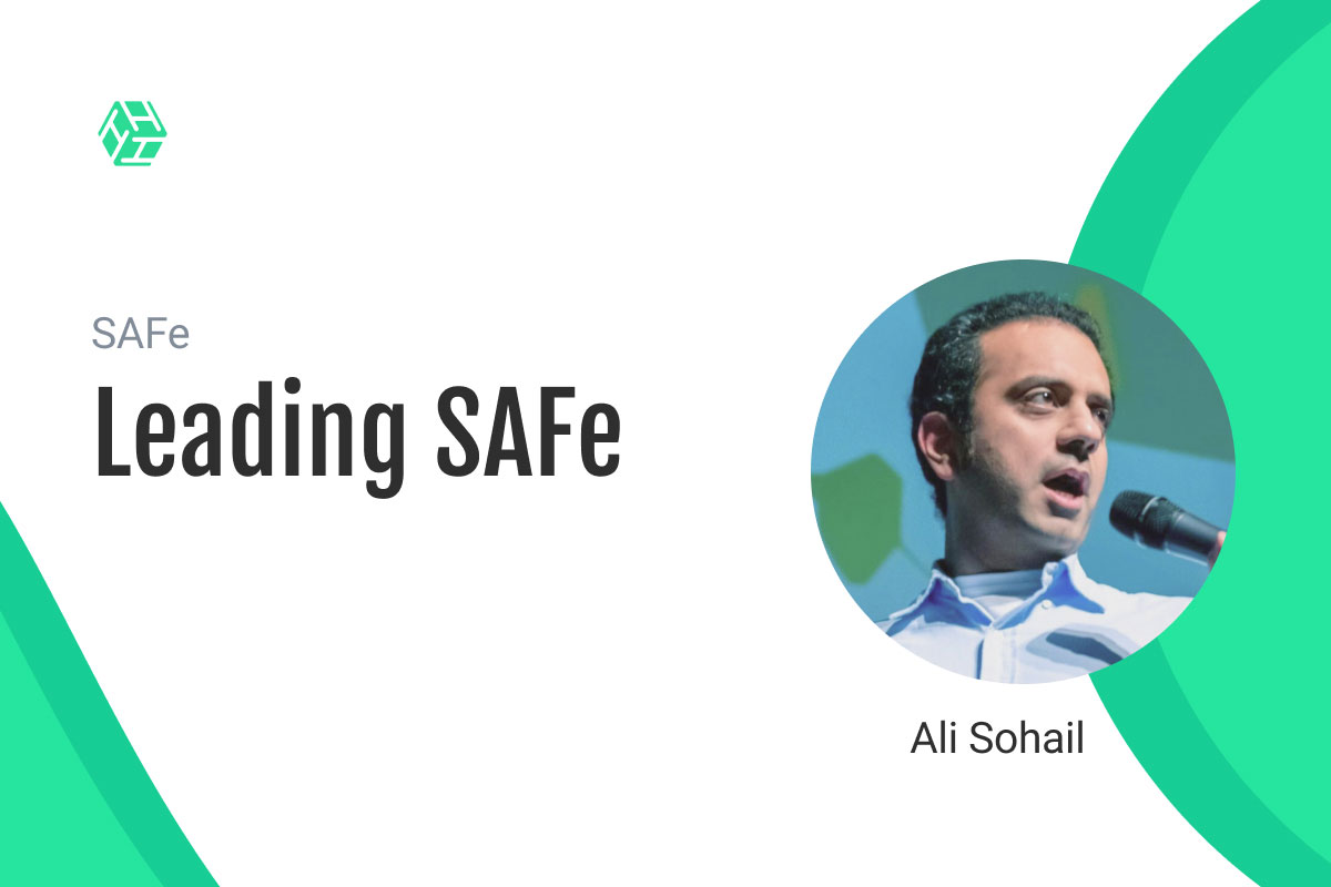 During this course, attendees gain the knowledge necessary to lead a Lean-Agile enterprise by leveraging the Scaled Agile Framework® (SAFe®)