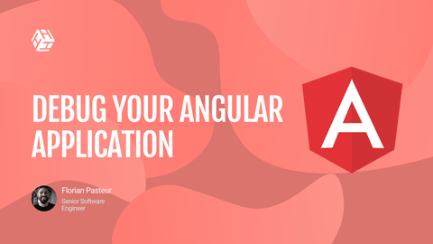 Florian will show you 4 ways to add a breakpoint on your code and then debug your angular app.
