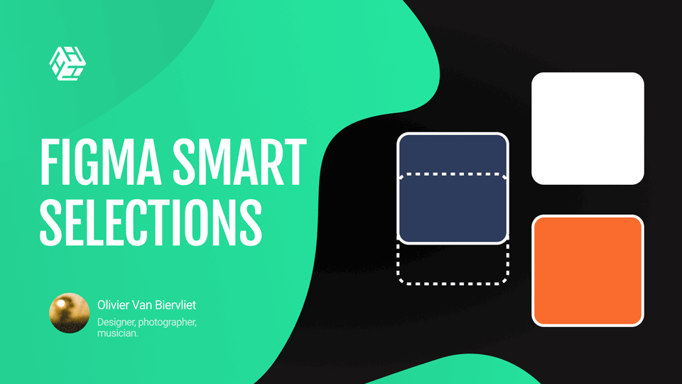 Smart Selections in Figma
