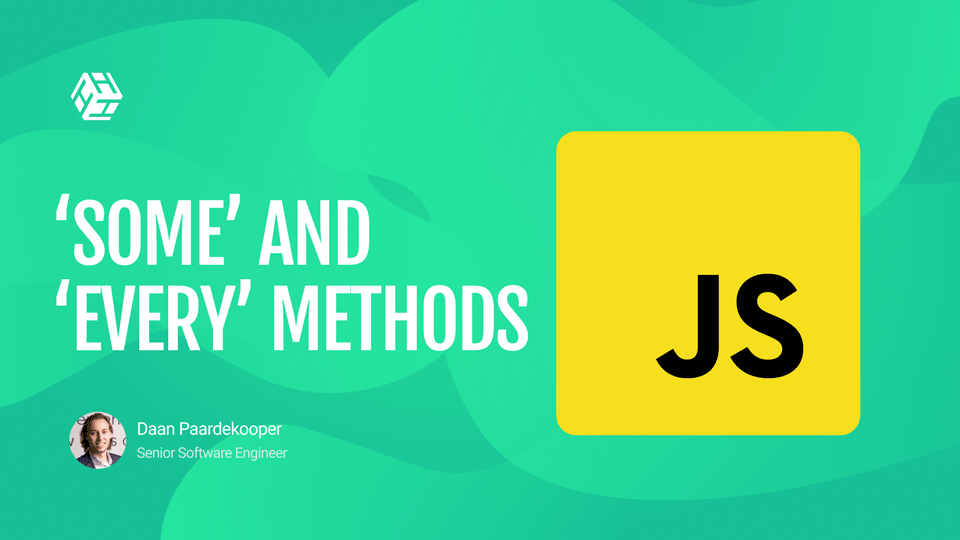 Learn how the 'some' and 'every' method can be used to apply predicates onto items in your array .