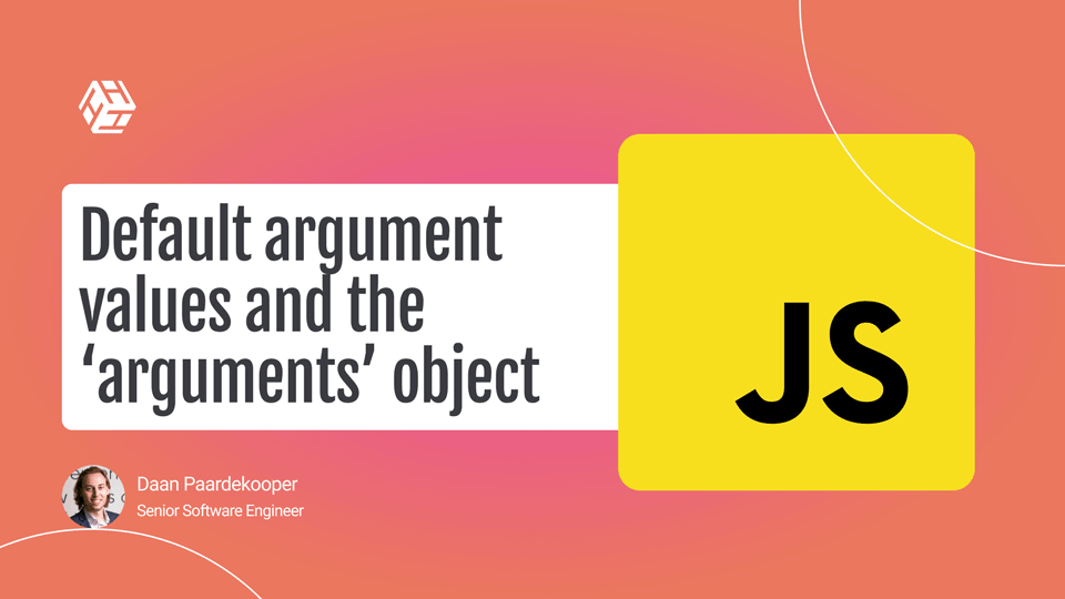 I'll go over the different ways arguments can be used and accessed.