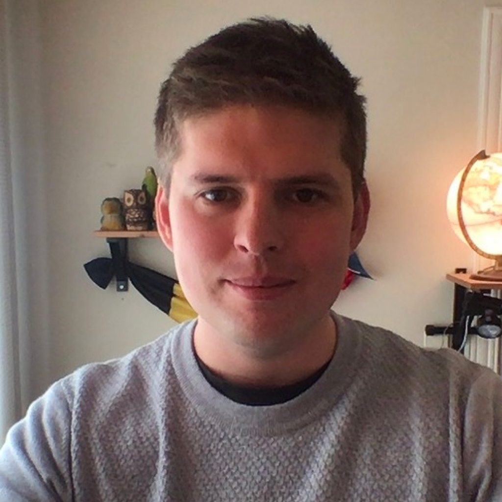 Marius Andra