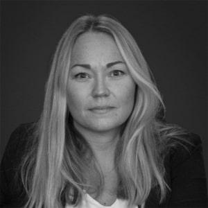 Therese Bernström Næs