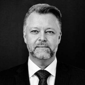 Tommy Varhaugvik