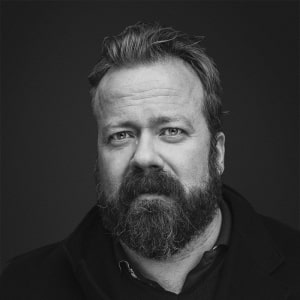 Ole Asbjørn Ness