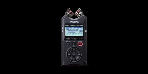 Tascam DR40X Audio Recorder