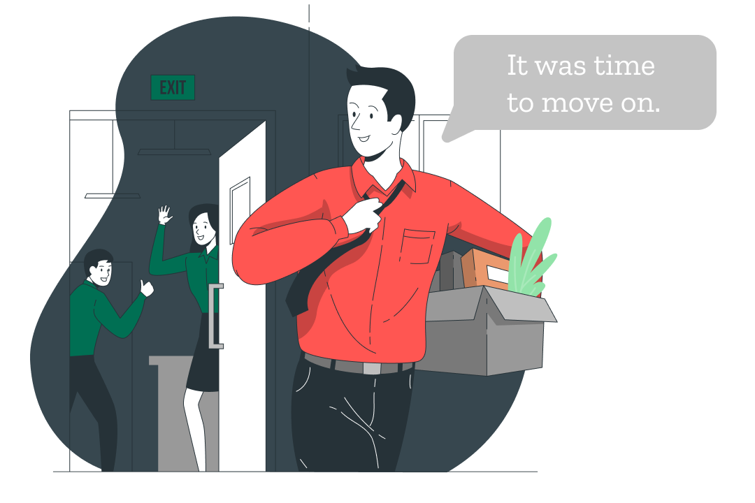 Should I Quit My Job: How to Know It's Time to Move On