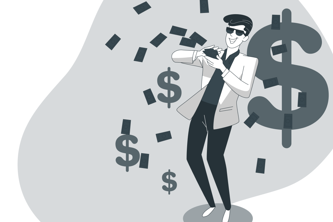 How to Become a Self-Made Millionaire on Your Own Terms