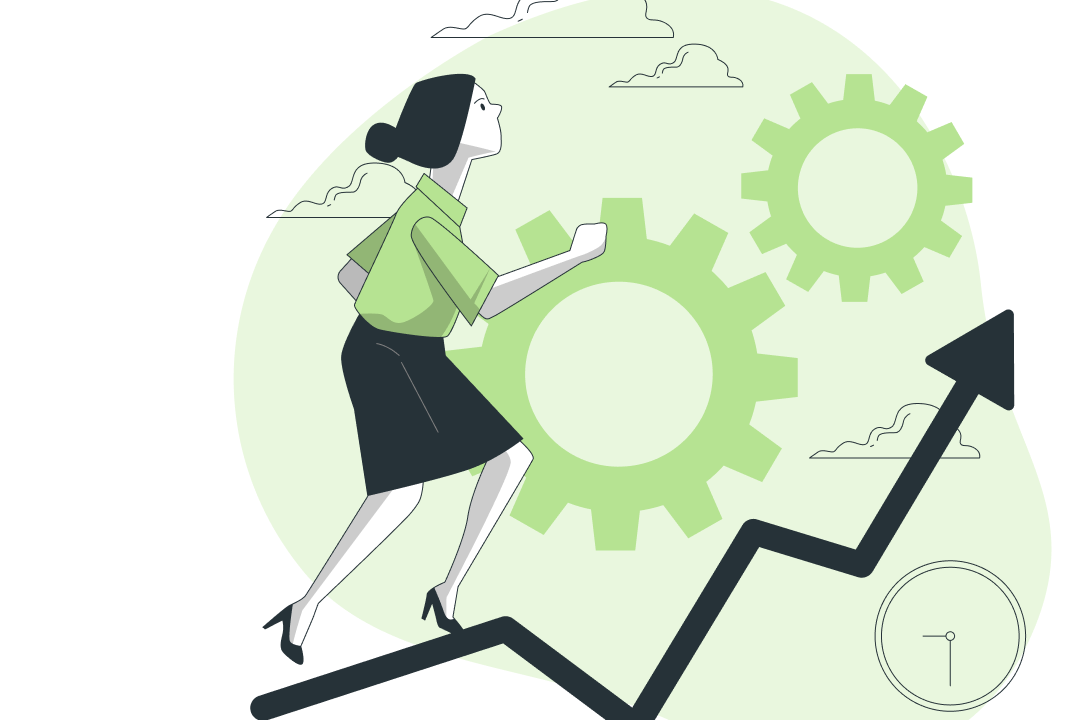 Breaking the Glass Ceiling: 4 Ways Through the Invisible Barrier