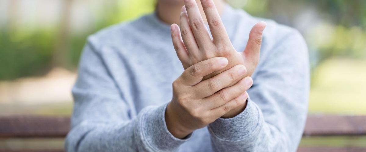 Artriti infettive e infiammatorie
