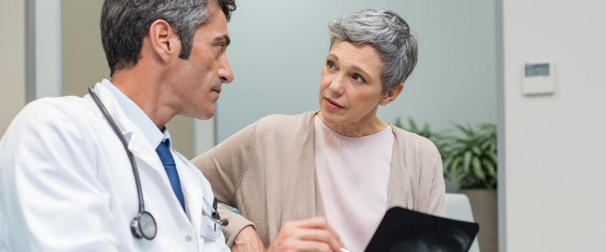 Osteoporosi e malattie fragilizzanti