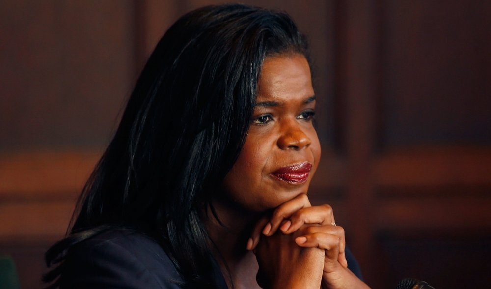 Cook County State's Attorney, Kim Foxx