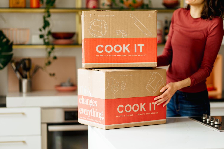 Cook it, Judith Fetzer