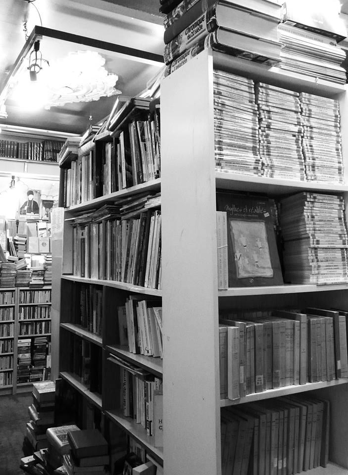 Librairie Nelligan
