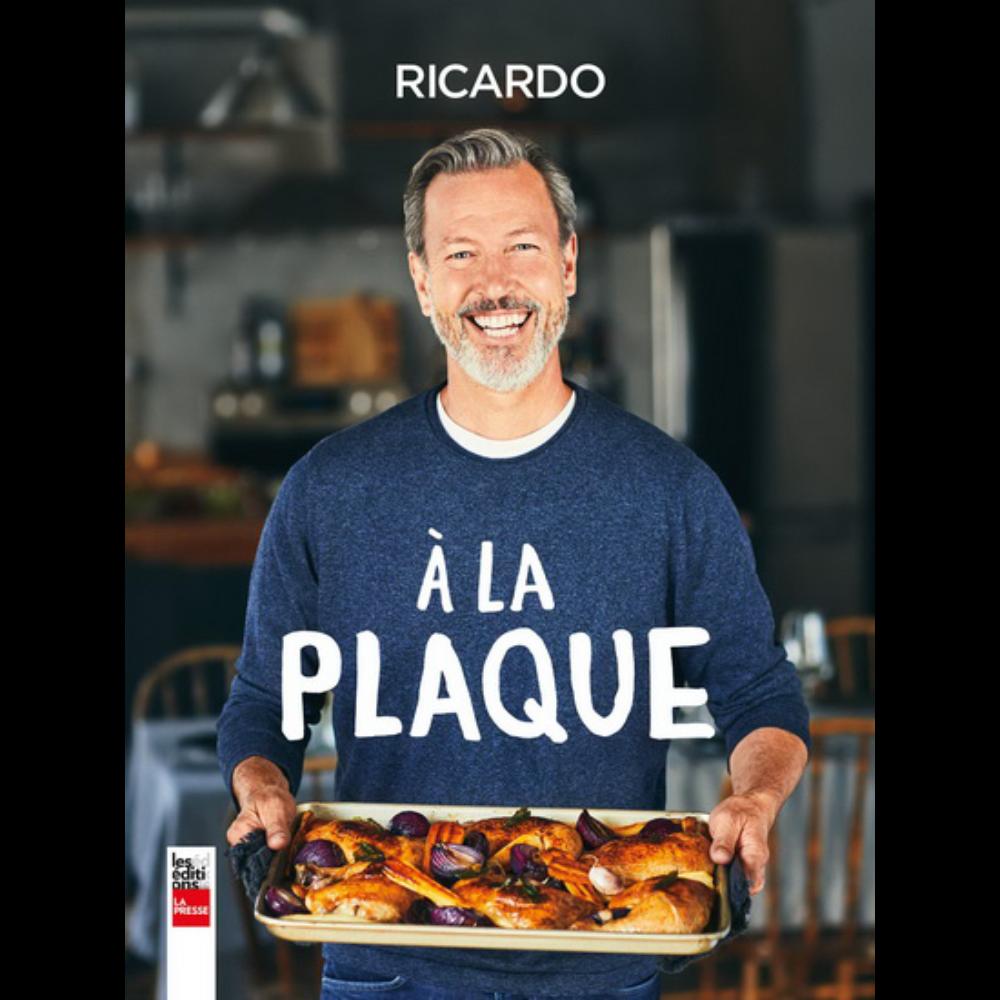 À la plaque, Ricardo