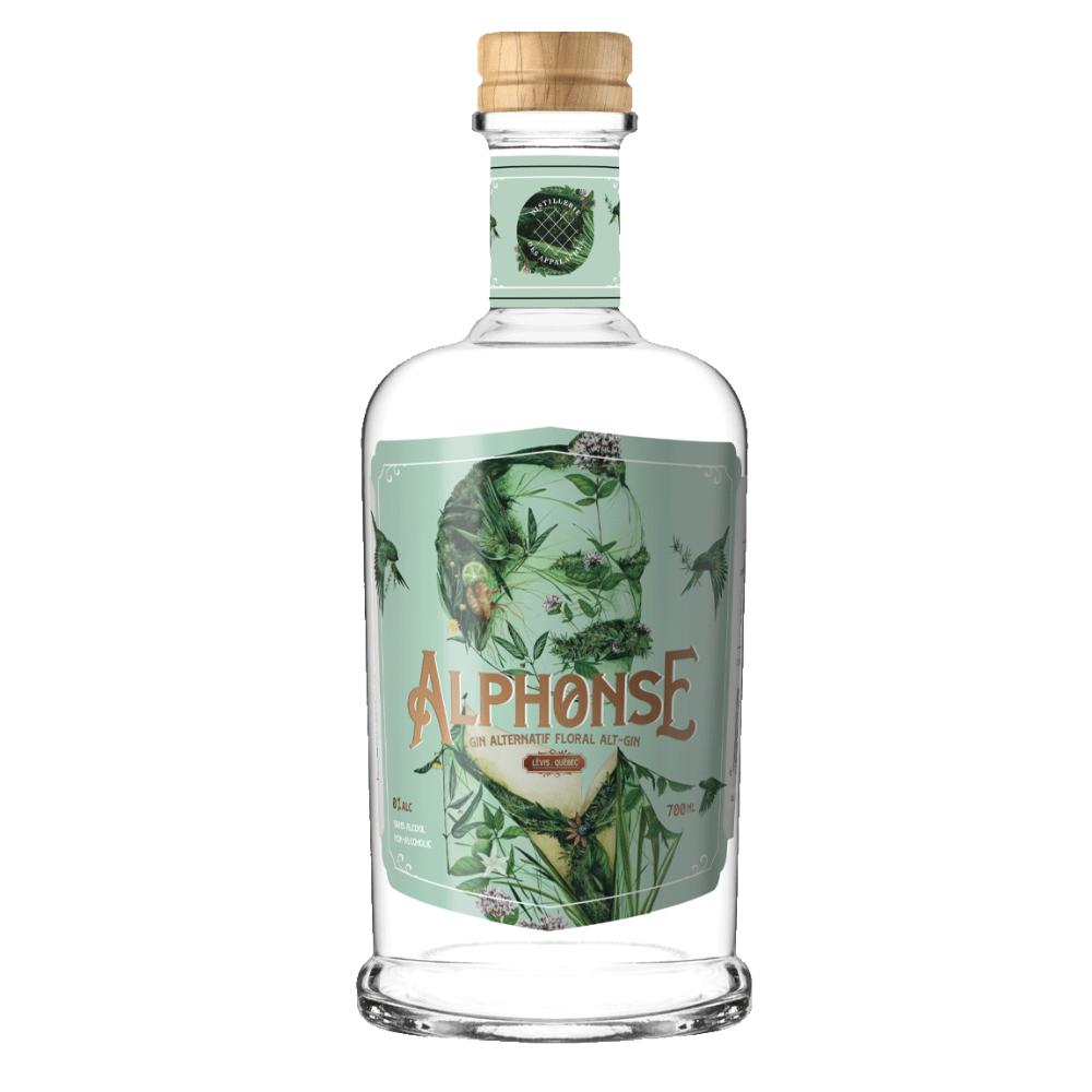 Distillerie Appalaches