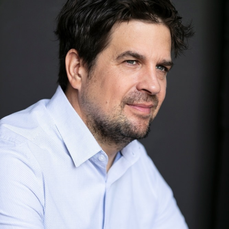 Patrick Cool, entrepreneur