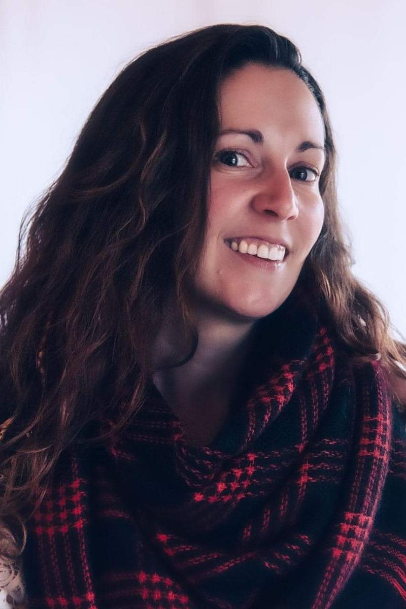 Jacinthe Girouard,À doré des bois