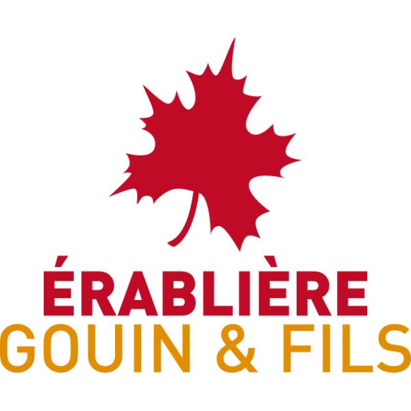 Logo de Erablière Gouin & Fils pour Le Panier Bleu