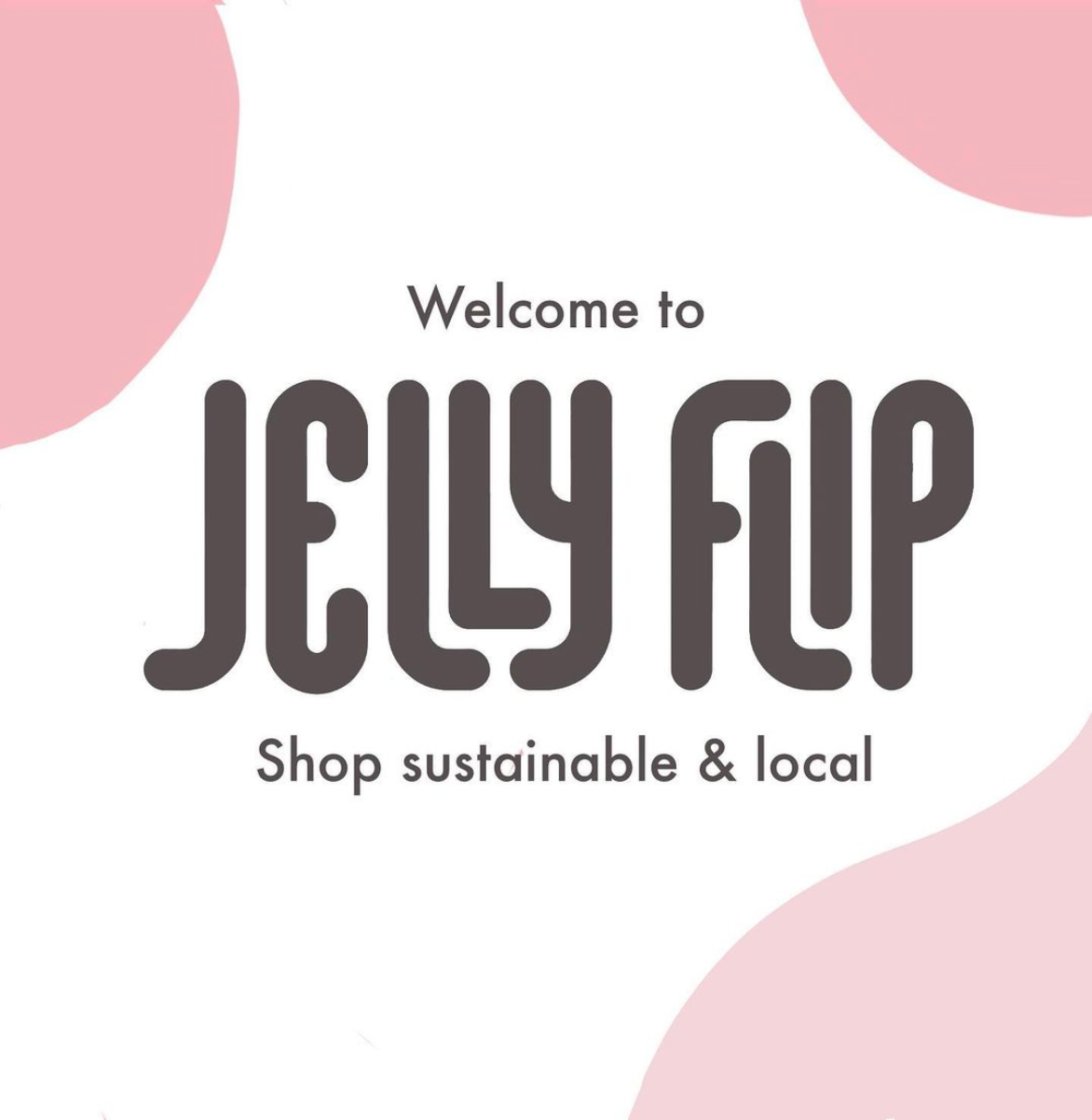 Logo de Jellyflip pour Le Panier Bleu