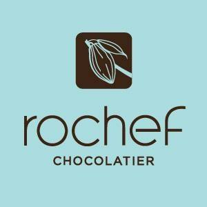 Logo de Chocolatier Rochef pour Le Panier Bleu