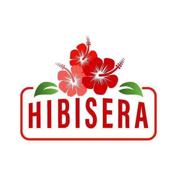 Logo de Hibisera pour Le Panier Bleu