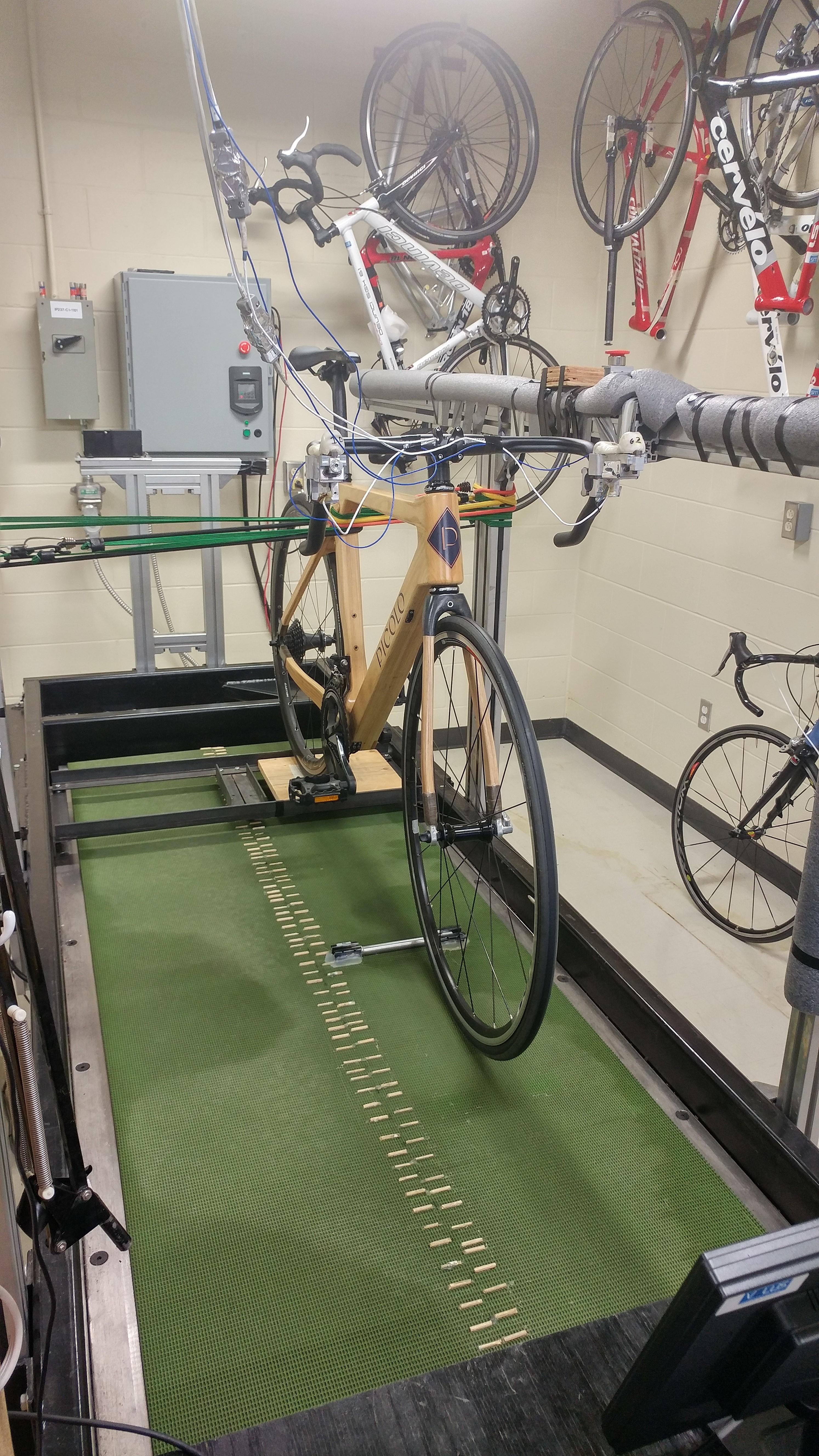 Picolo vélo