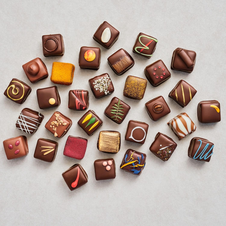 FAYS, terroir chocolaté