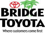 Bridge Toyota logo