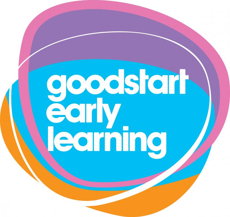 Goodstart early learning logo