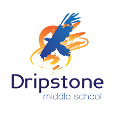 Dripstone Middle School logo