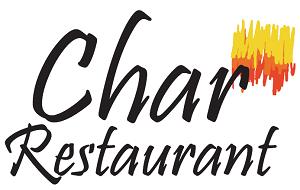 Char Restaurant logo