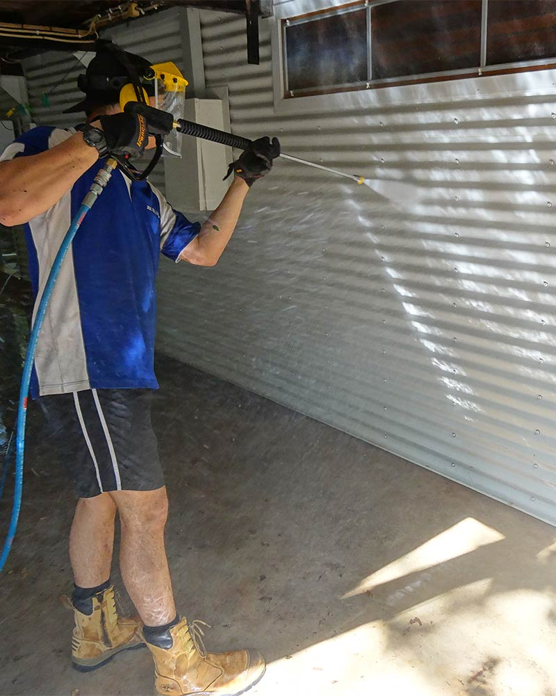 House cleaning, Gold Coast