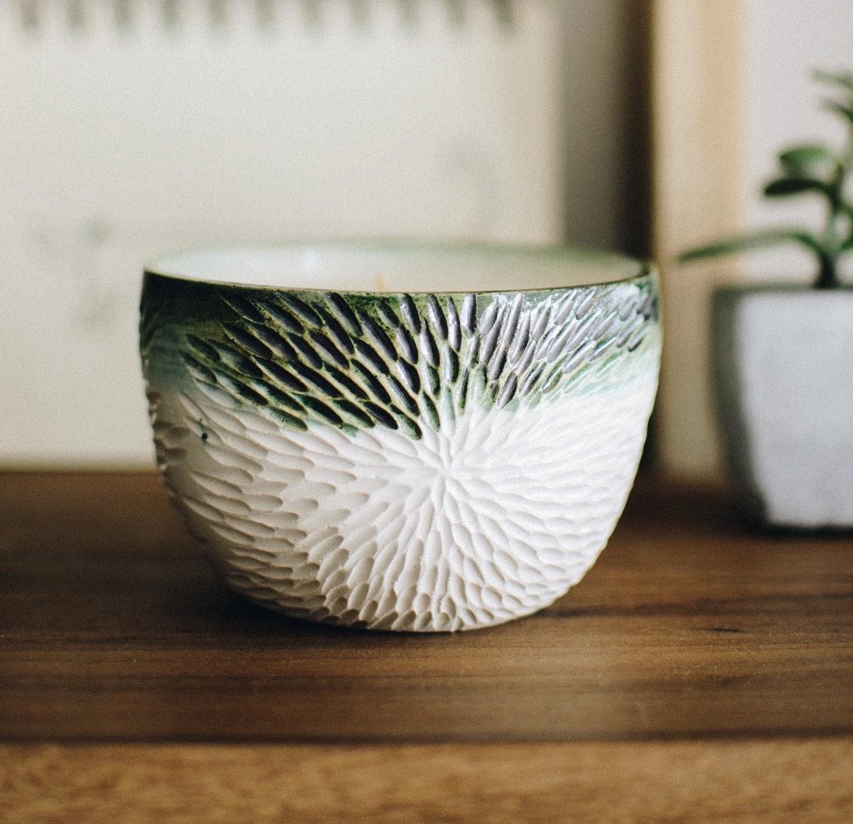 An Ayurvedic Bowl.