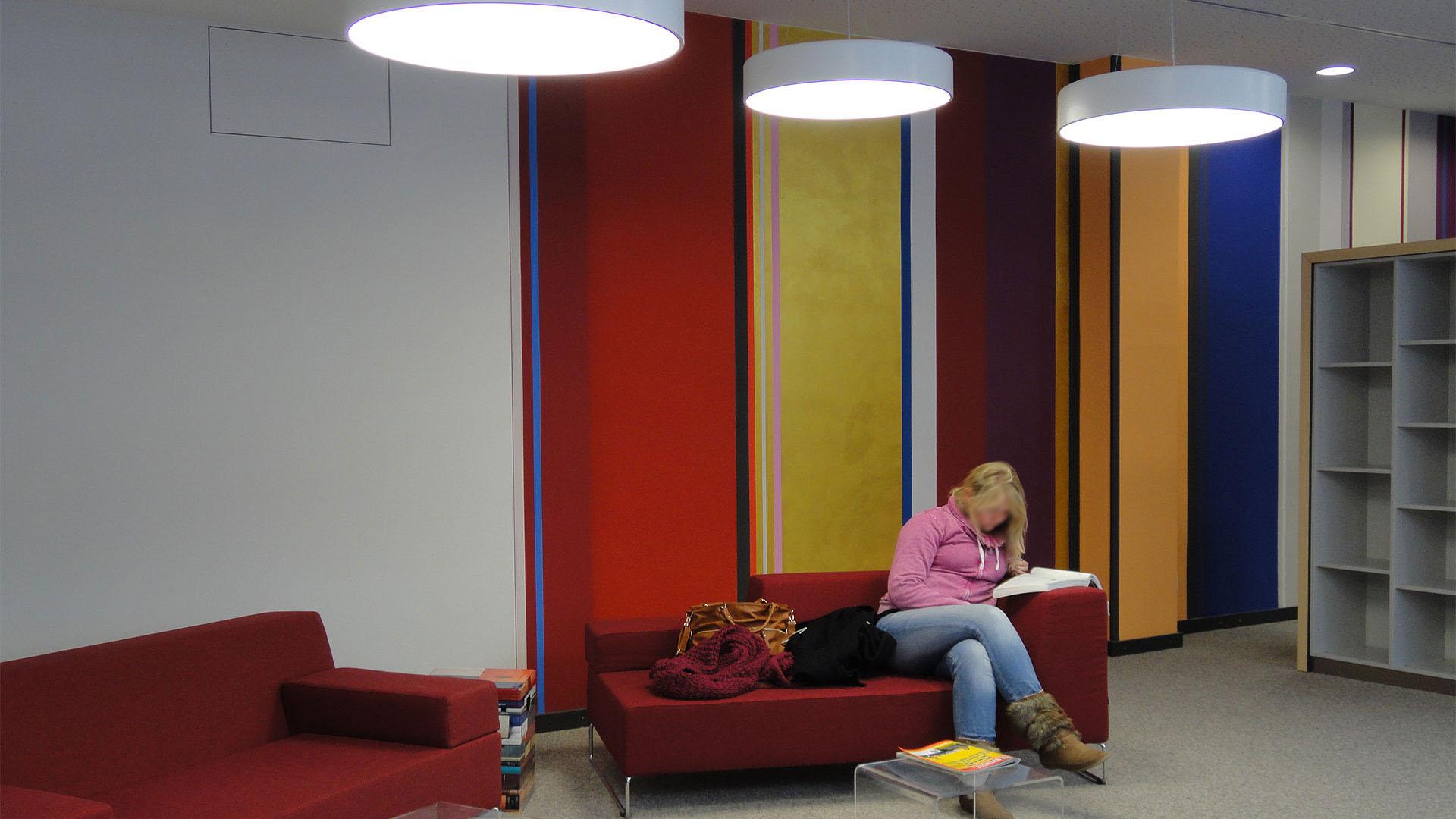 Technische Hochschule Rosenheim Bibliothek