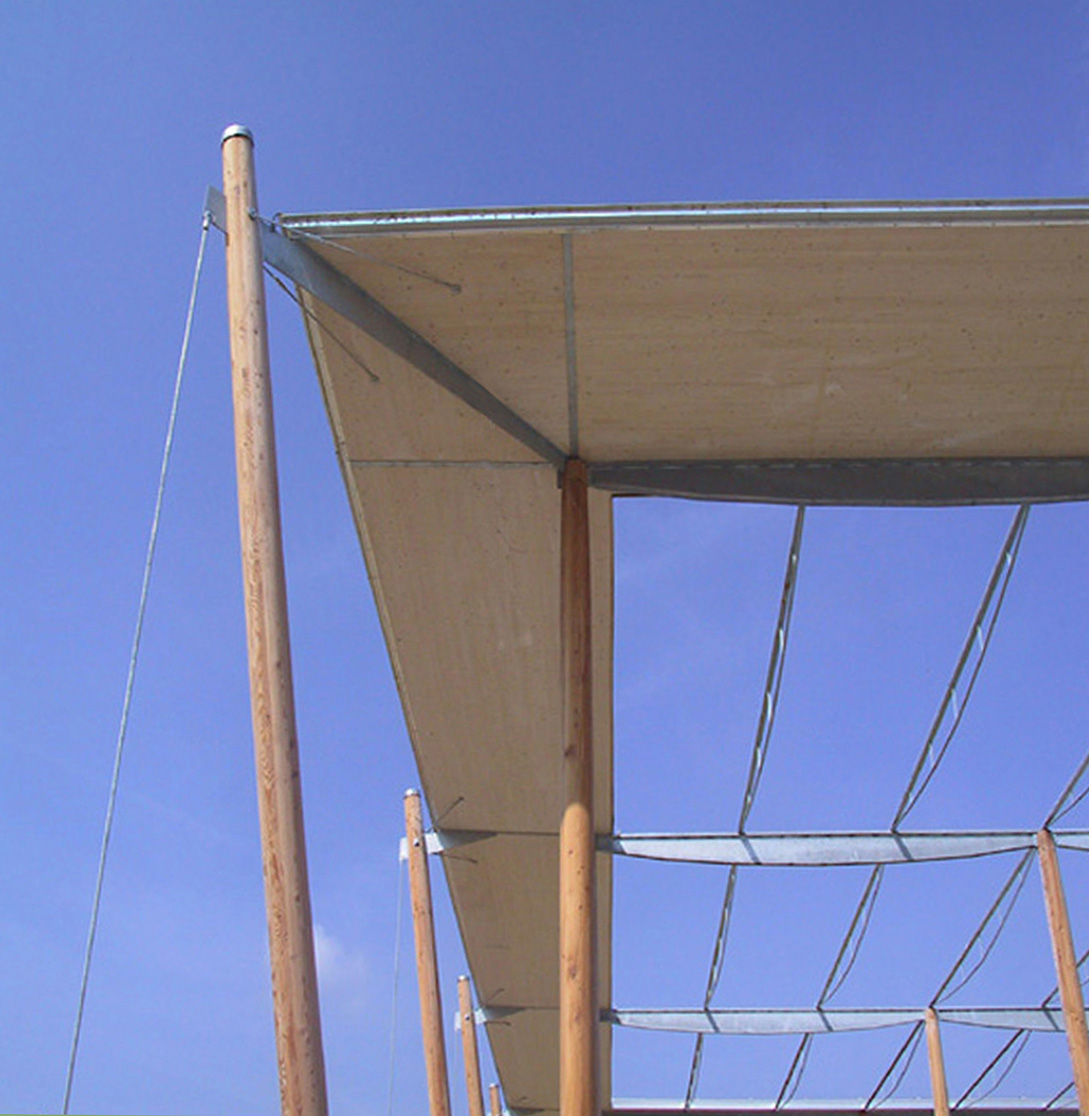 Wolnzach Dachdetail