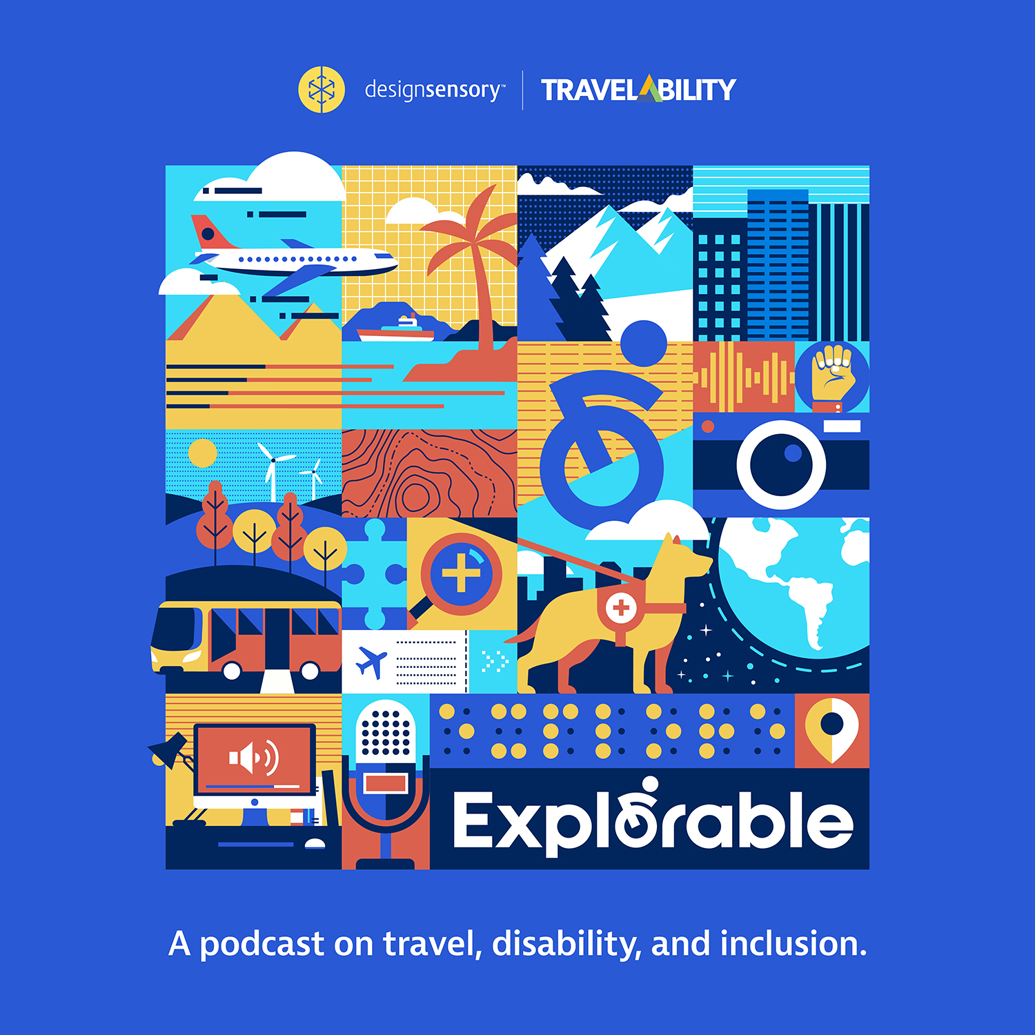 Cover of Explorable Podcast