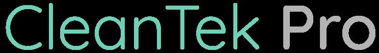 CleanTek Pro logo