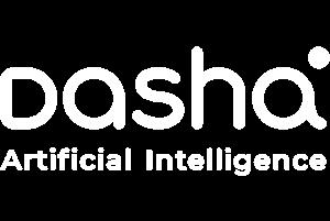 Dasha.ai logo | FluidStack cheap gpu rent compute cloud aws gcp