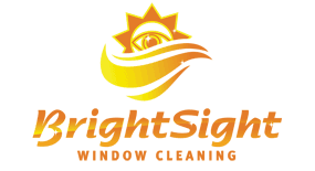 Bright Sight Window Cleaning logo