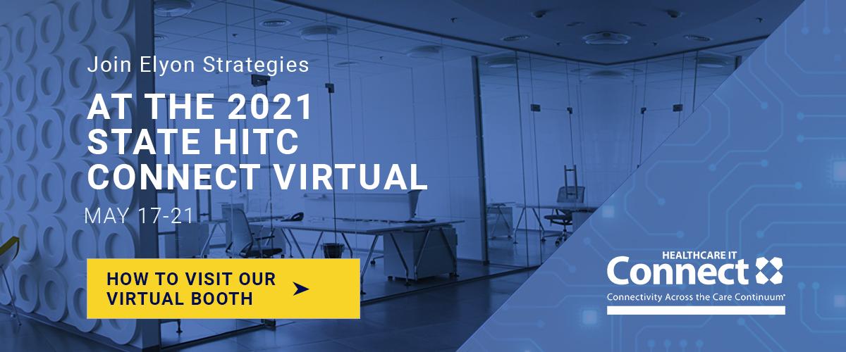 State HITC Connect 2021 Virtual Summit