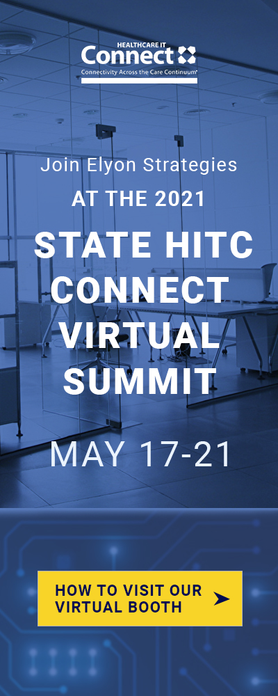 State HITC Connect 2021 Virtual Summit