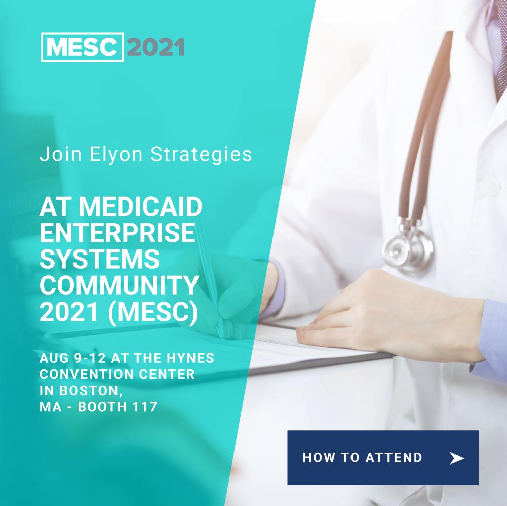 MESC 2021
